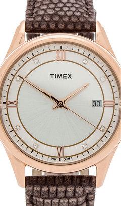 Timex Casual Dress Watch