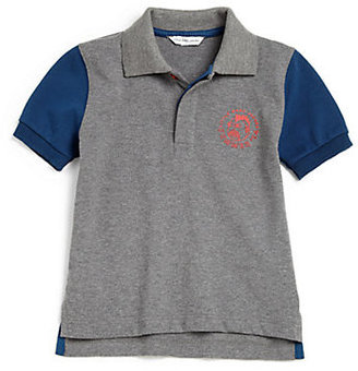 Little Marc Jacobs Toddle'rs & Little Boy's Polo Shirt
