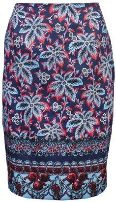 Prabal Gurung Damiana pencil skirt