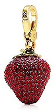 Juicy Couture Strawberry Charm $59.99 thestylecure.com