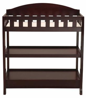 Delta Children® Infant Changing Table with Pad