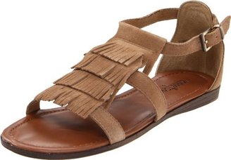 Minnetonka Women's Maui Passport Collection Sandal