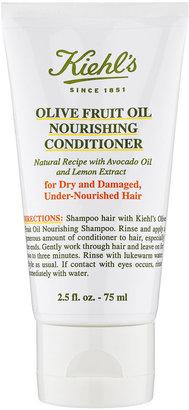 Kiehl's Olive Fruit Oil Nourishing Conditioner, 16.9 oz.