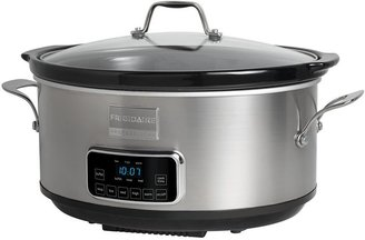 Frigidaire Professional Stainless Steel Slow Cooker