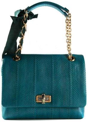 Lanvin medium 'Happy' shoulder bag