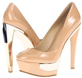 Brian Atwood Leonida (Turquoise Patent) - Footwear