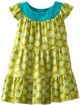 Tea Collection Baby-Girls Infant Sea Life Twirl Mini Dress