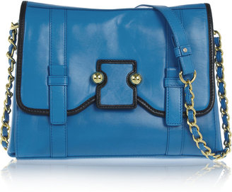 Botkier Lucy leather shoulder bag