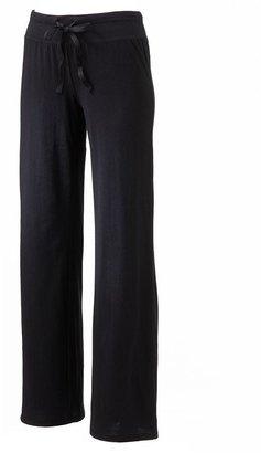 So ® knit lounge pants - juniors