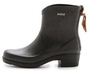 Aigle Miss Juliette Booties