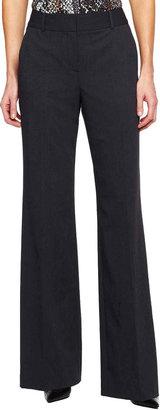 LIZ CLAIBORNE Liz Claiborne Classic Sophie Secretly Slender Pants $48 thestylecure.com