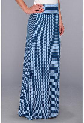 Rachel Pally Rib Long Full Skirt