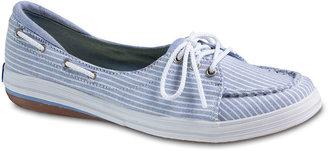 Keds Shine Boat Shoes