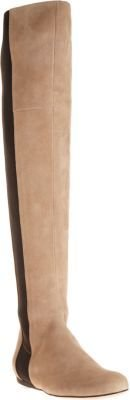 Giambattista Valli Pull-On Tall Knee Boot