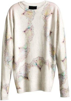 Cynthia Rowley Crewneck Sweater