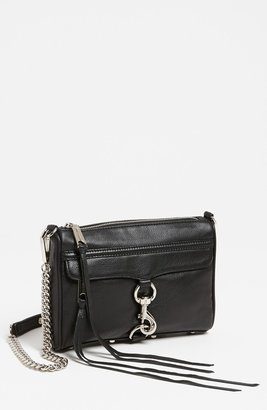 Rebecca Minkoff 'Mini MAC' Crossbody Bag