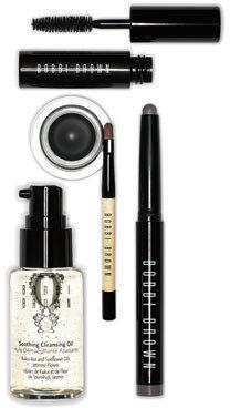 Bobbi Brown Long-wear Smokey Eye Kit