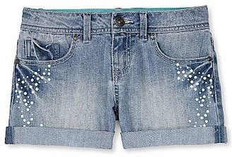 JCPenney Dreampop® by Cynthia R. Embellished Shorts - Girls 7-16