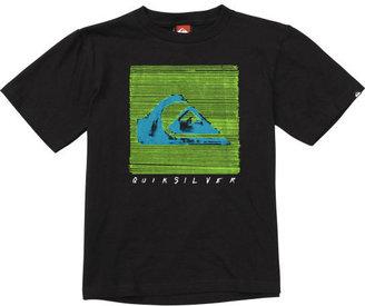Quiksilver Boys 2-7 Liner Notes T-Shirt