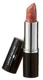 Laura Geller Beauty Italian Marble Lipstick, Riviera 0.12 oz (3.4 g)