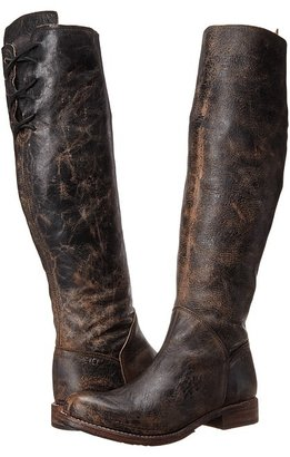 Bed Stu - Manchester Women's Zip Boots $294.95 thestylecure.com