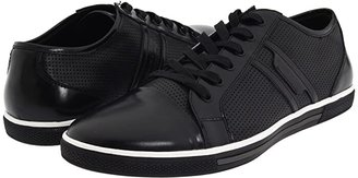 Kenneth Cole New York Down N Up (Black) Men's Lace up casual Shoes