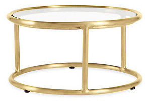Design Within Reach Walter Lamb Side Table