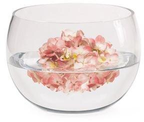 Mikasa Vogue Glass Hostess Bowl