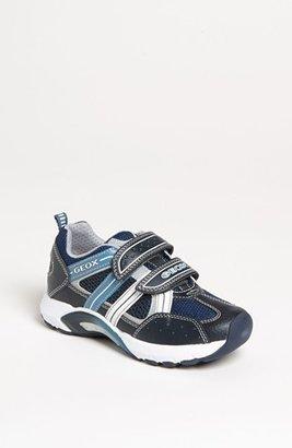 Geox 'Stark' Sneaker (Walker, Toddler, Little Kid & Big Kid)