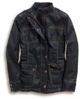 Boden Biker Jacket