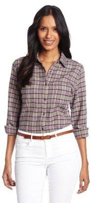 Woolrich Women's Pemberton II Flannel Shirt