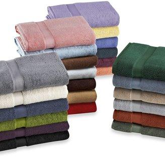 Wamsutta Mills Duet Bath Towel Collection