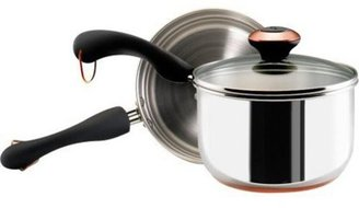 Paula Deen 3-pc. Signature Stainless Steel Double Boiler Set