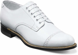 Stacy Adams Men Madison Cap Toe Oxford Men Shoes