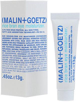 Malin+Goetz Rice Bran Eye Moisturizer 0.45 oz (13 ml)