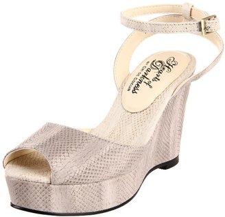 Cri De Coeur Women's Bounty Ankle-Strap Sandal