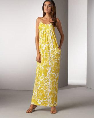 Diane von Furstenberg Jersey Patio Dress