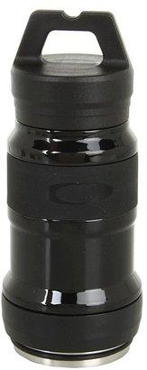 Oakley Water Tank 28oz (Black/Silver) - Accessories