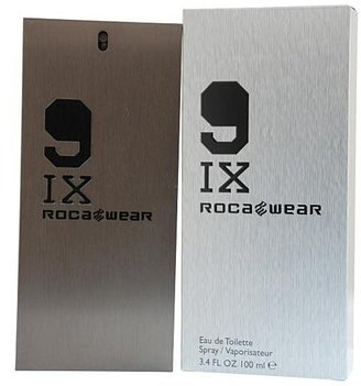 Rocawear 9ix by jay-z edt spray 3.4 oz