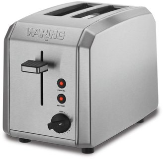 Waring Pro WT200 Professional Style 2-Slice Toaster