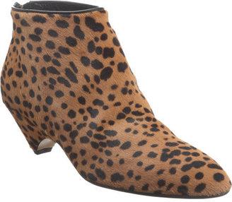 Walter Steiger Pyramid Heel Ankle Boot