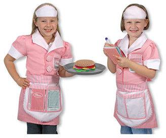 Toddler Girl's Melissa & Doug 'Waitress' Costume $29.99 thestylecure.com