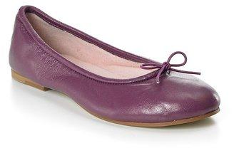 Arabella Bloch Girls' Flat Shoes - Sizes 24-31 Child