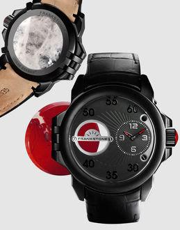 Frankstone Wrist watches