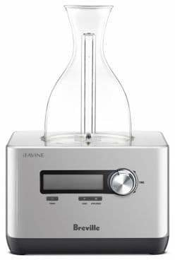 Breville The Sommelier Wine System BWD600SIL
