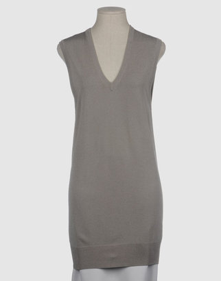 Terre Alte Sleeveless sweater