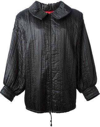 Yves Saint Laurent Vintage crepe coat
