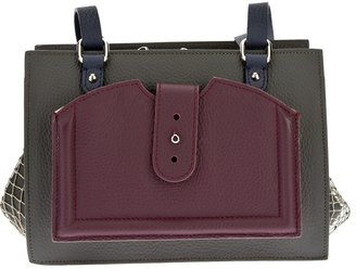Carven small multi-coloured bag