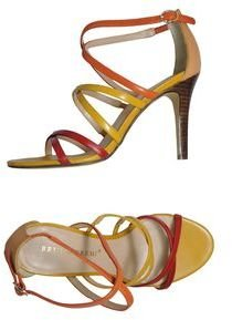 Bruno Premi High-heeled sandals
