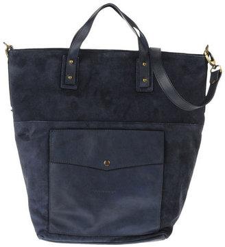 Montini Medium leather bag